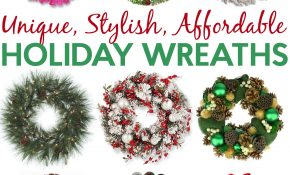 unique-stylish-affordable_holiday_wreaths