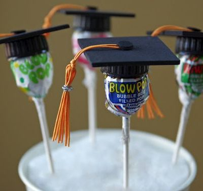 28 Fun Graduation Party Ideas thumbnail