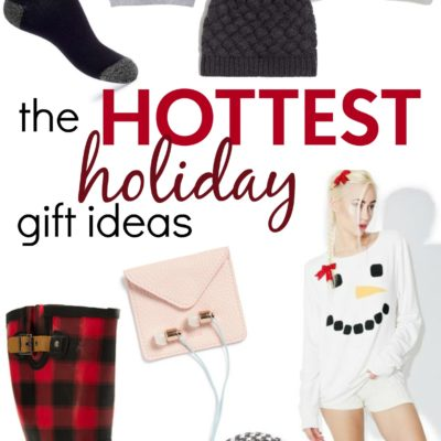 The Hottest Gifts For The Holidays thumbnail