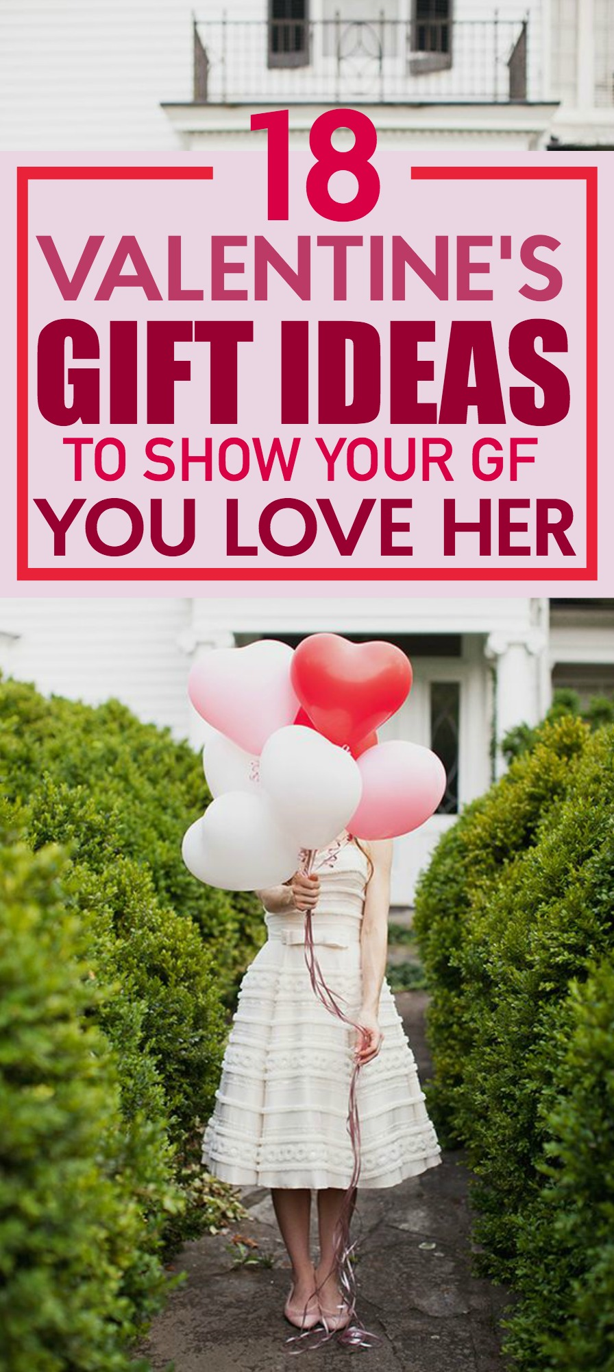 Valentine 39 S Day Gifts For Her A Little Craft In Your Day
