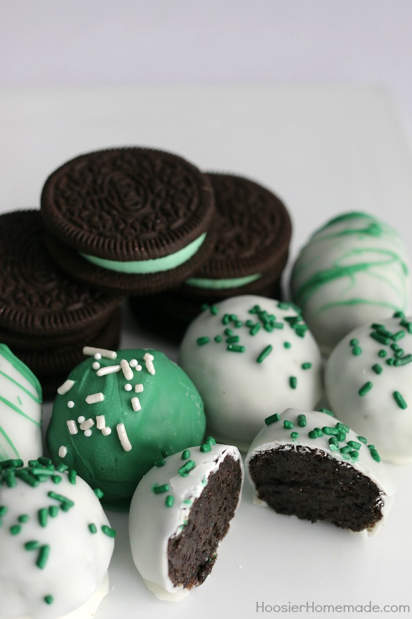 Oreo Cookie Recipes With Cake Mix