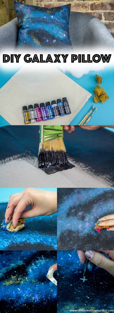 DIY_Galaxy_Art_Tutorial