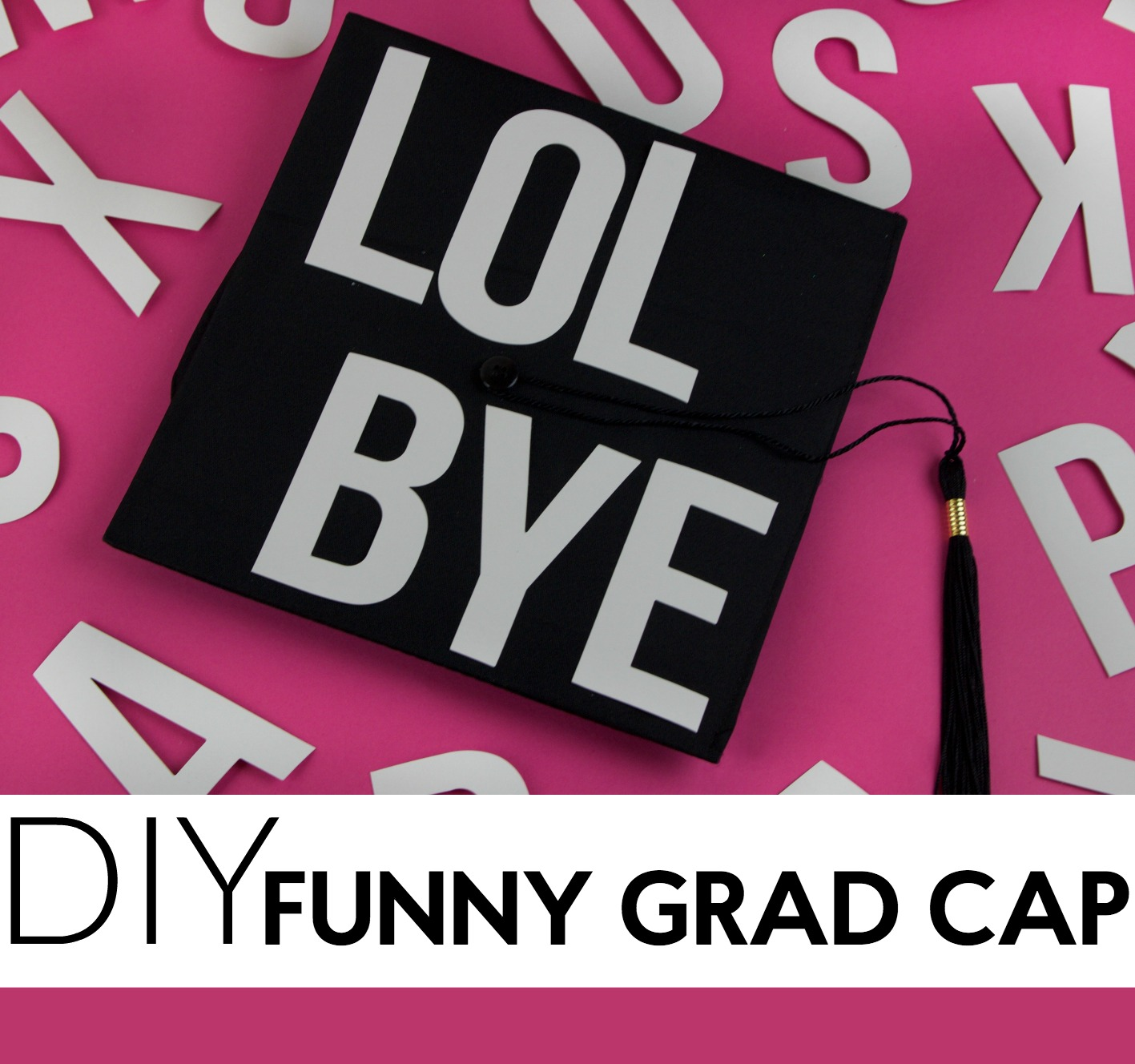 DIY _Funny_graduation_cap