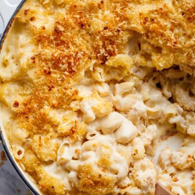 15 Mac and Cheese Recipes That Will Make Your Mouth Water thumbnail
