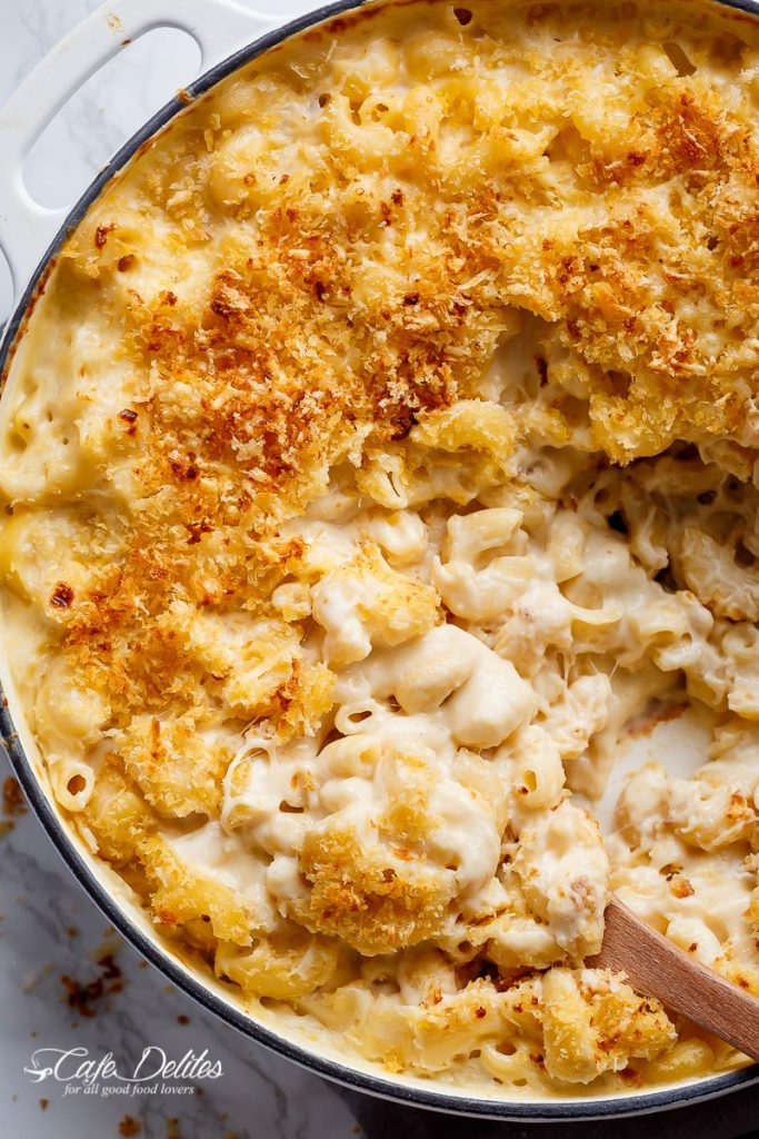 15 Mac and Cheese Recipes That Will Make Your Mouth Water - A Little Craft In Your Day