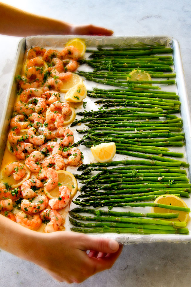 The Best Sheet Pan Meals A Little Craft In Your Day