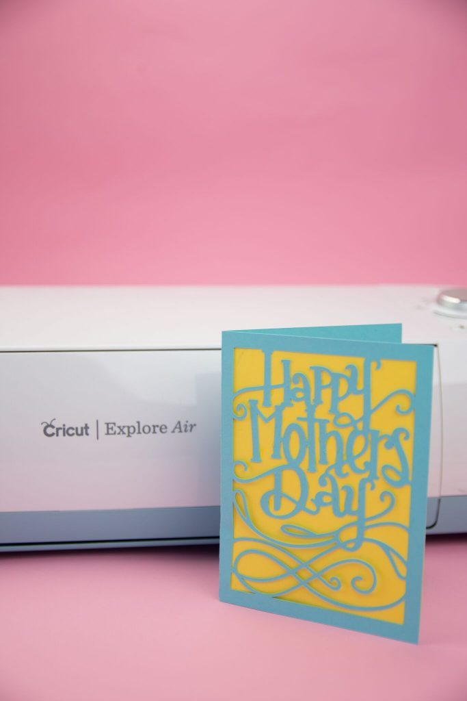 The Perfect Beginner Cricut Project