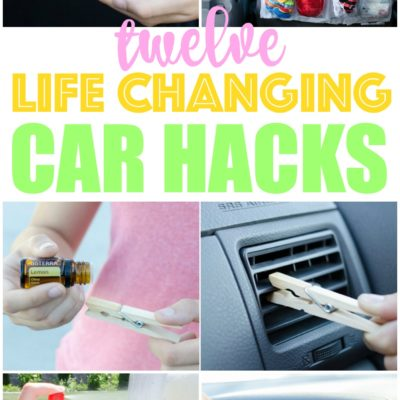 Life Changing Car Hacks thumbnail