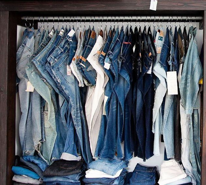 The Best Diy Closet Solutions A Little Craft In Your Day