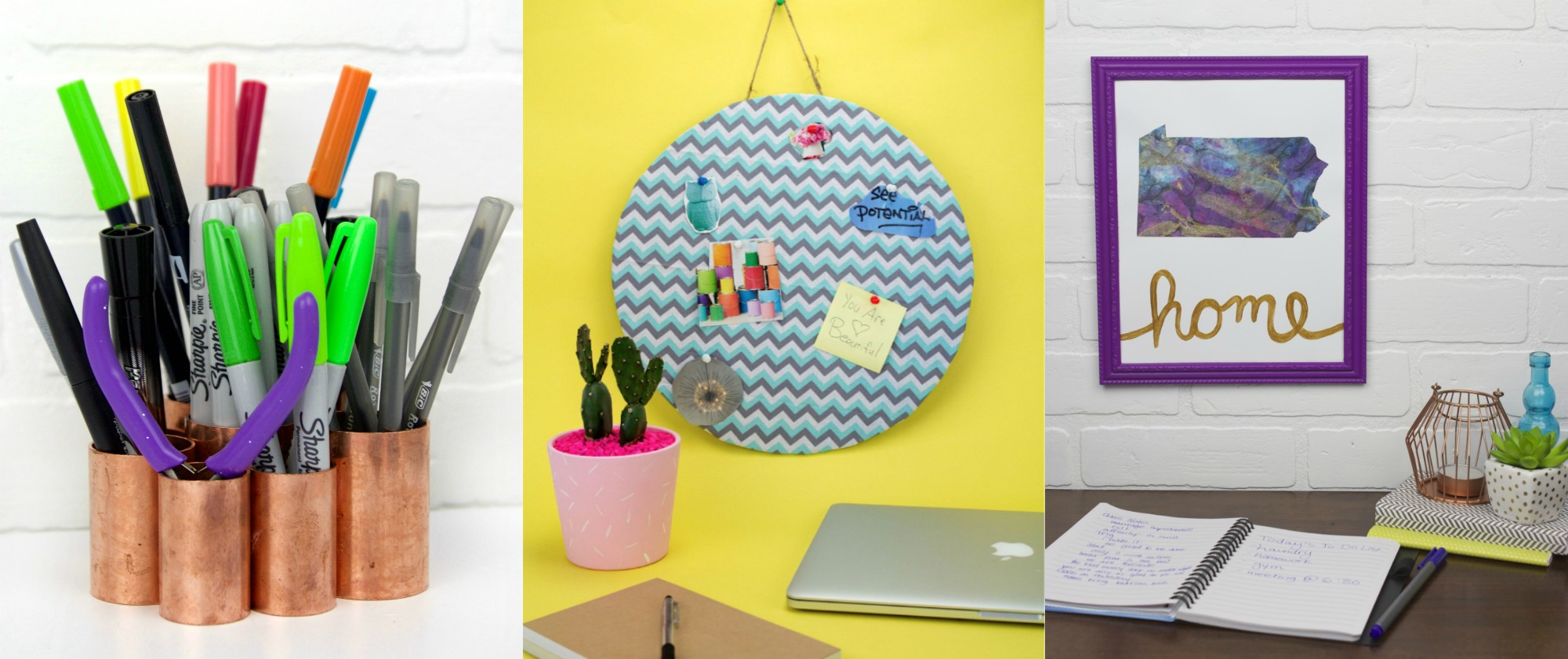 Diy Dorm Decor Ideas A Little Craft In Your Day