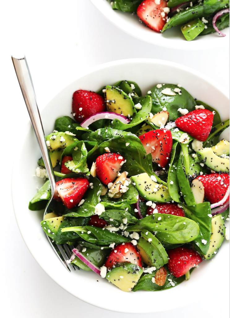 summer salad recipes, creative salad ideas, salad recipes for summer, summer salad ideas