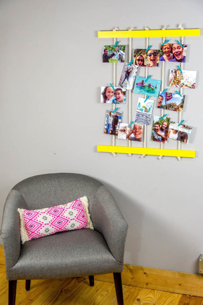 70 diy room decor ideas for teens for Diy room decor for 8 year olds