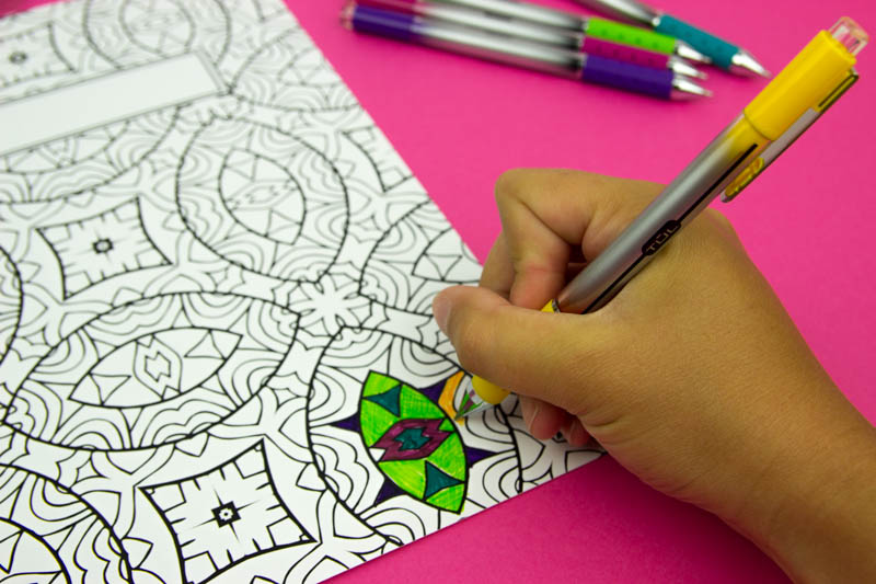 go download it and get to coloring it before the school year starts - Pictures To Coloring Book