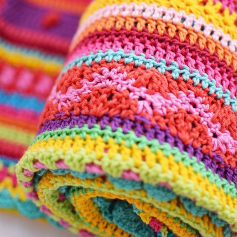 Crocheting for kids a little craft in your day for Crochet crafts for kids