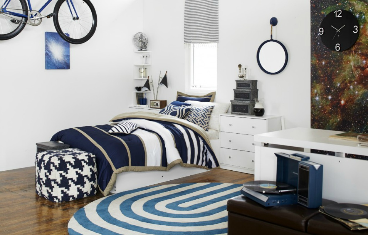 Dorm Essentials For Guys A Little Craft In Your Day