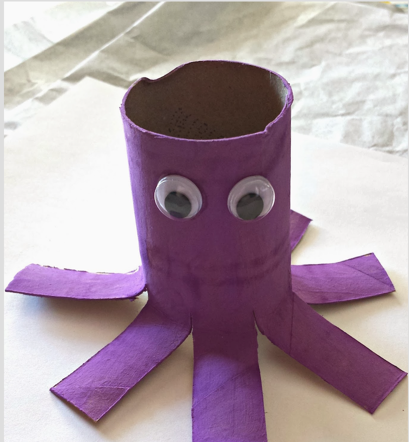 25 cool toilet paper roll crafts a little craft in your day for Paper roll projects