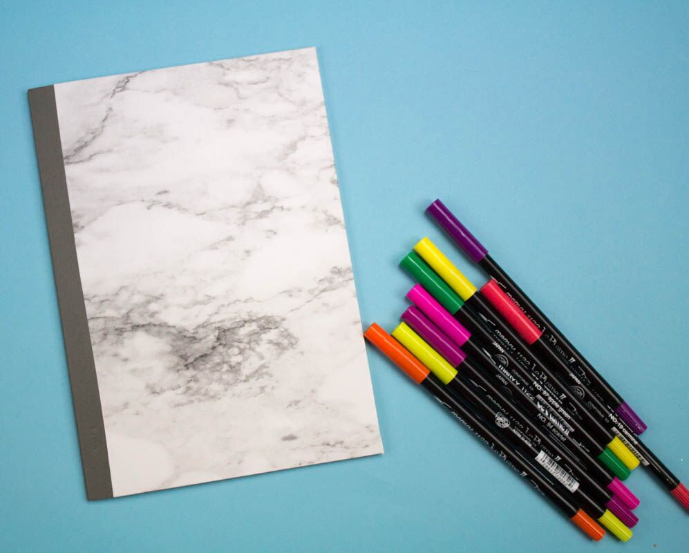 Diy Marble Crafts A Little Craft In Your Day
