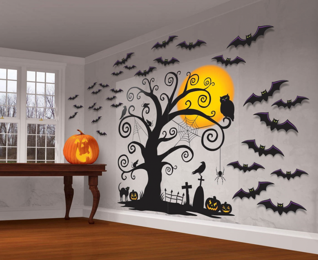 How to throw the perfect halloween party a little craft for How to have a great halloween party