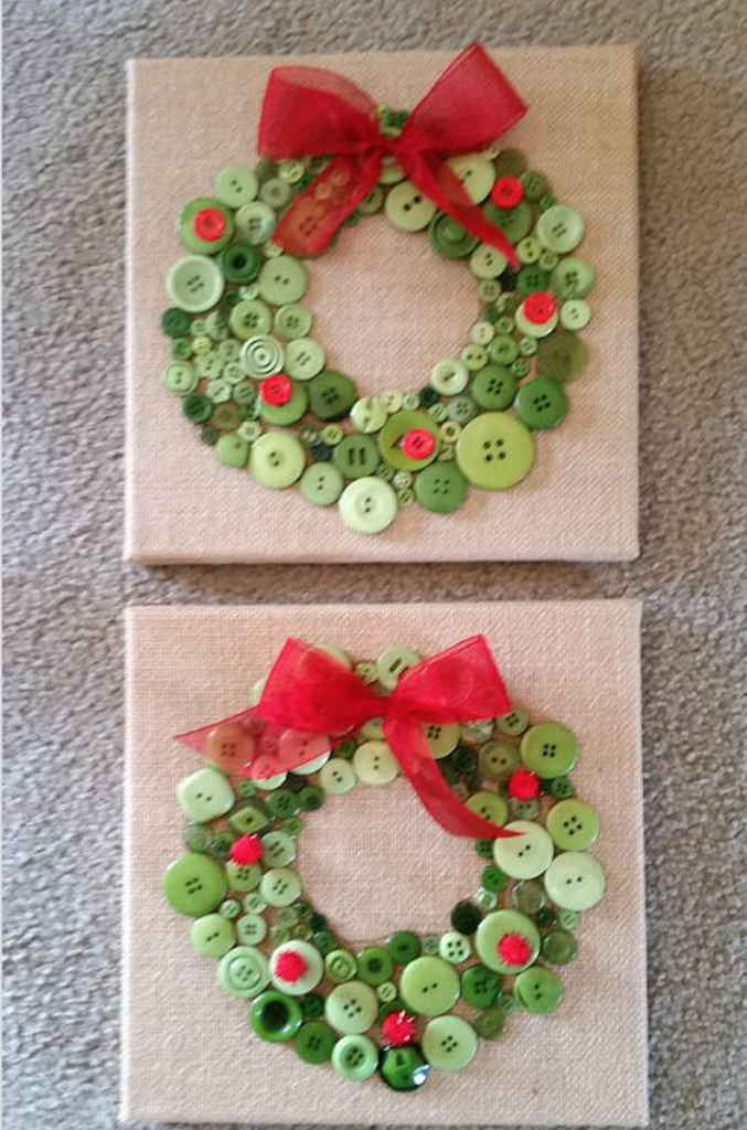 Diy Christmas Craft Ideas Part - 37: Diy Christmas Craft Ideas, Fun Christmas Crafts, Christmas Craft Ideas For  Kids, Diy
