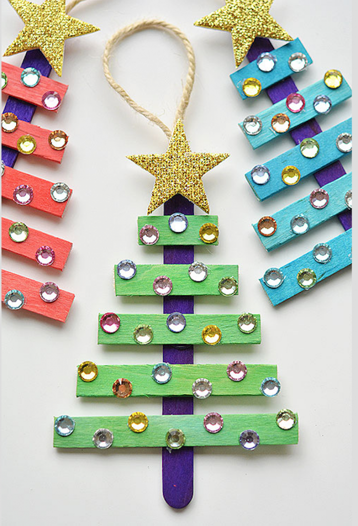 DIY Christmas Craft Ideas - A Little Craft In Your Day