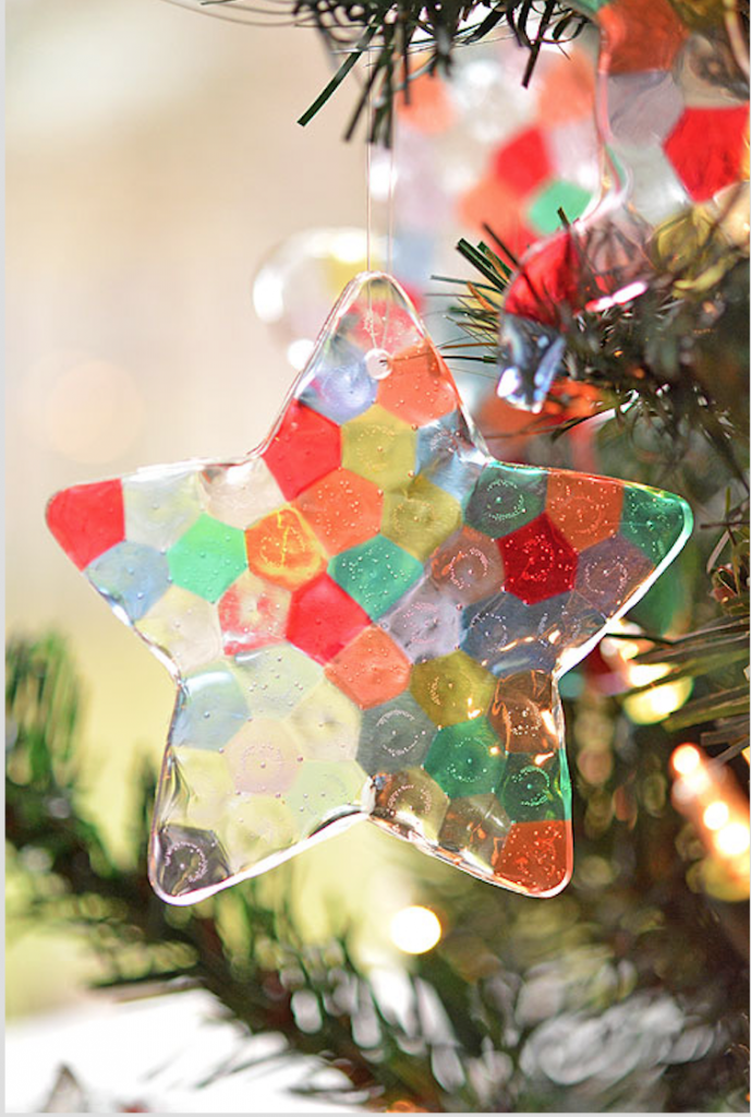 christmas ornament craft ideas diy craft ideas a craft in your day 3636