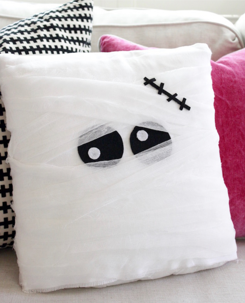 DIY Halloween Ideas - A Little Craft In Your Day
