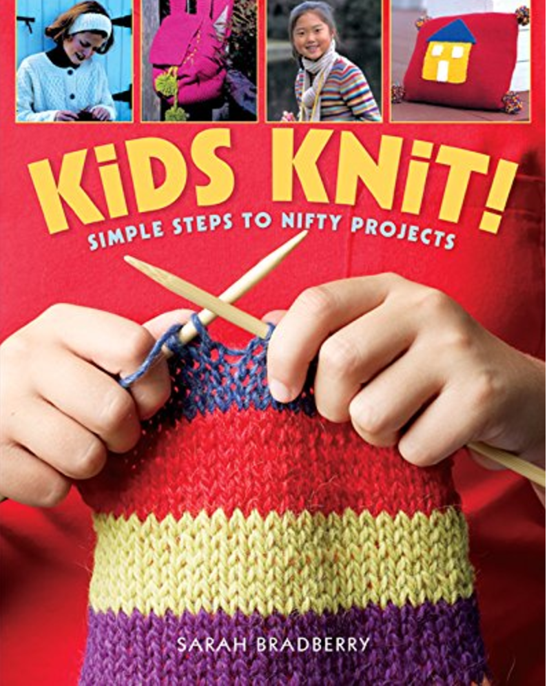 Easy Knitting Patterns For Kids A Little Craft In Your Day