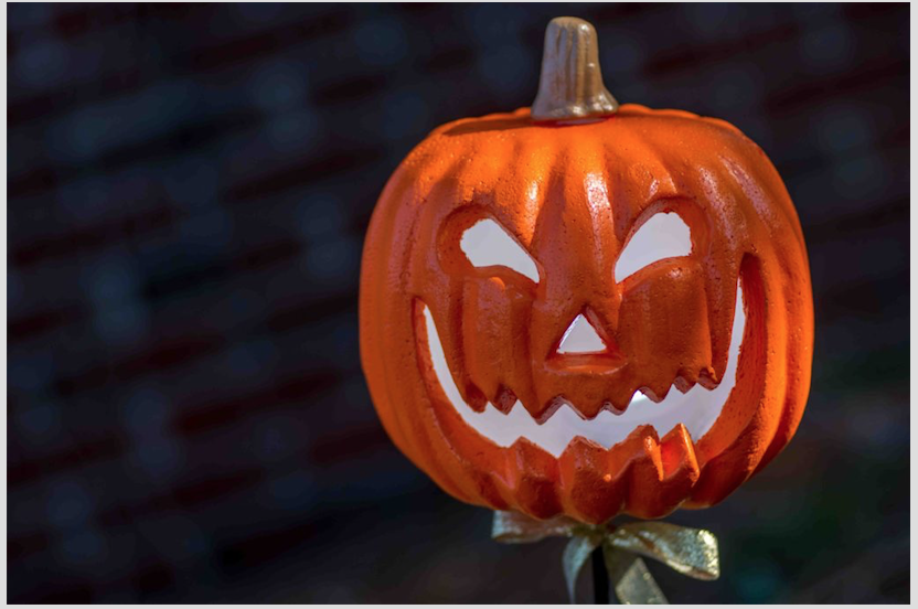 DIY Pumpkin Craft Tutorials - A Little Craft In Your Day