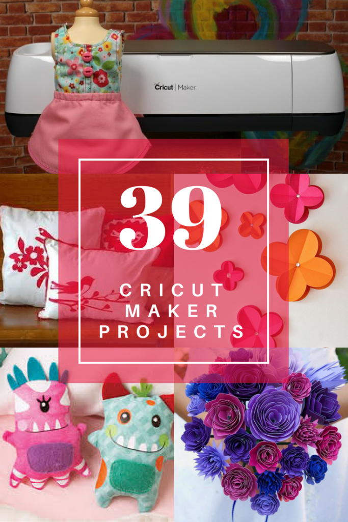 Cricut Maker Projects