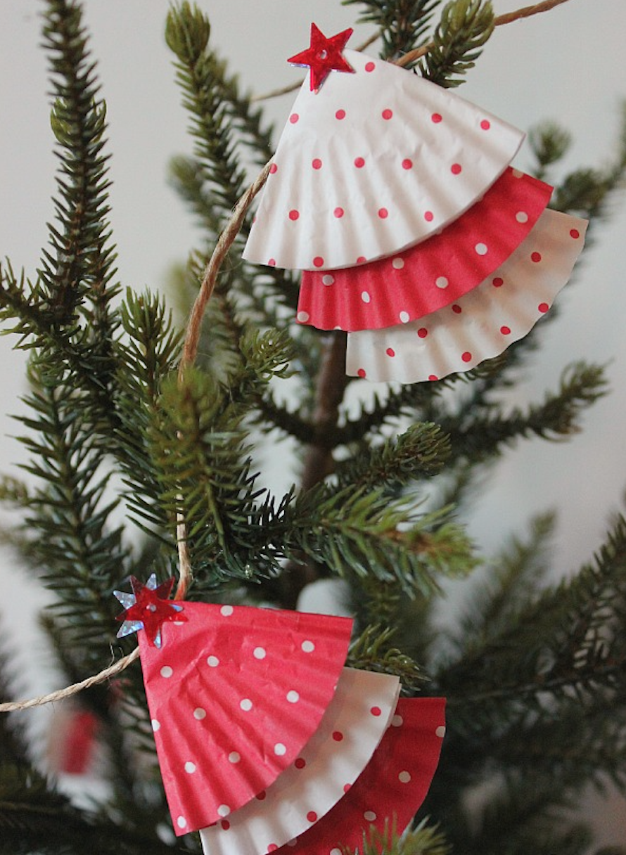 DIY Christmas Crafts For Teens and Tweens - A Little Craft ...