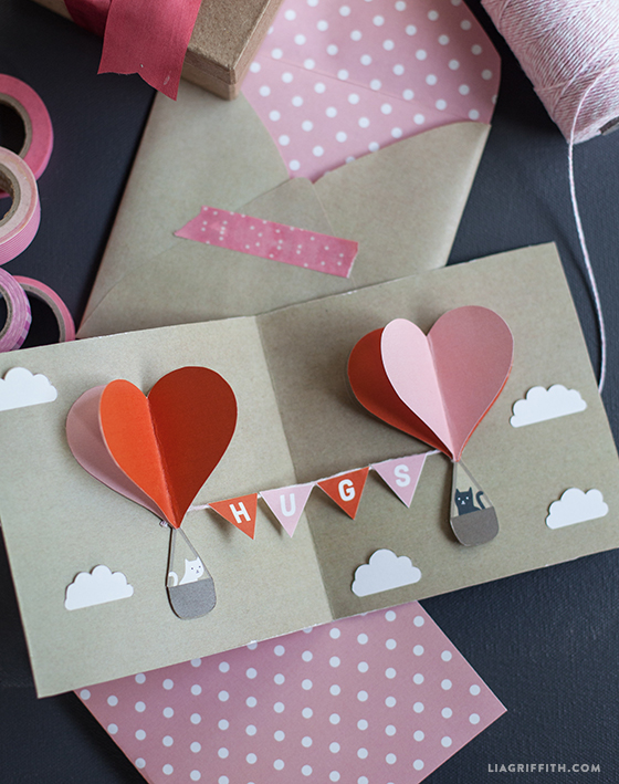 18 Diy Cricut Valentines Day Projects A Little Craft In Your Day