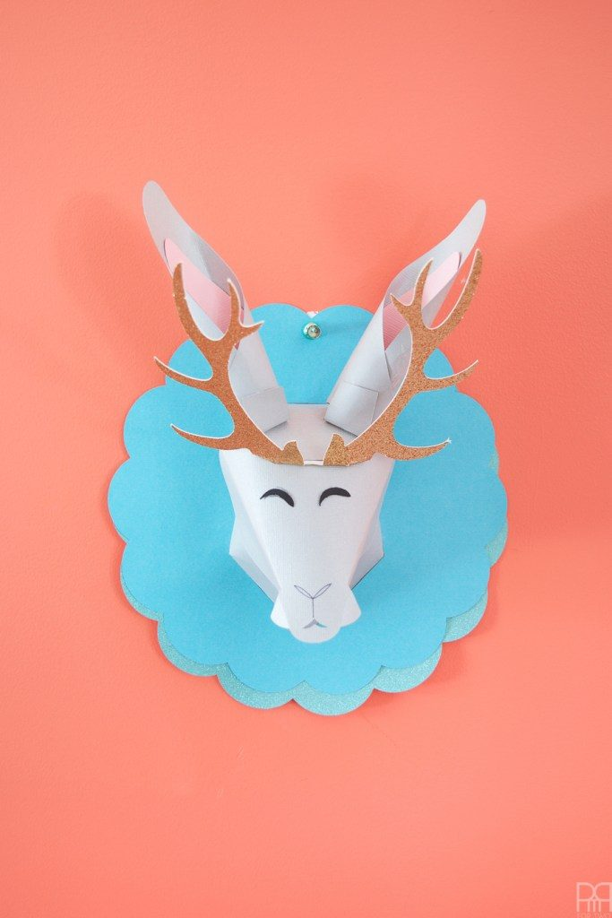 16 ultimate paper craft projects with the cricut