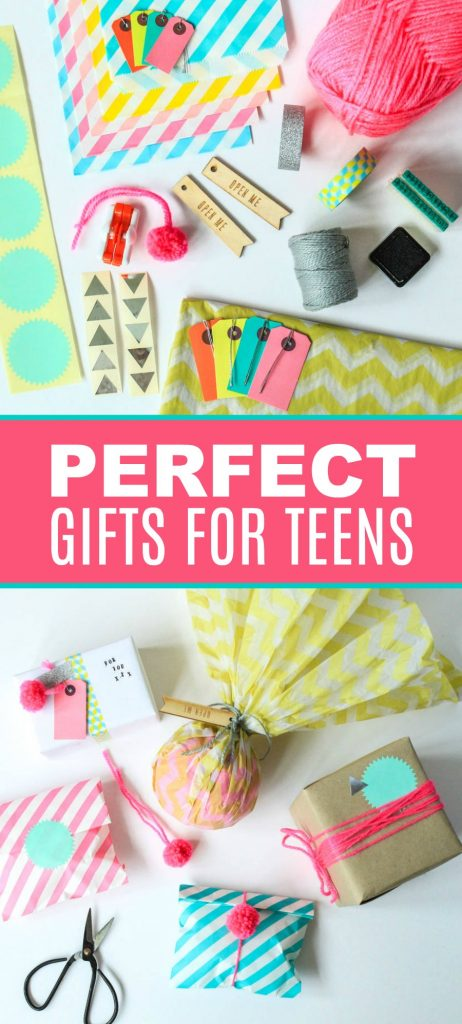 Teen Gift Ideas