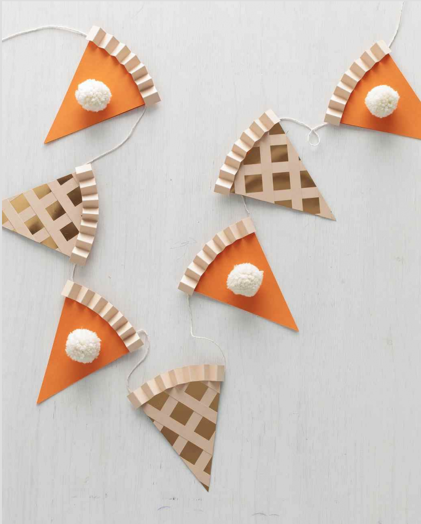 Diy thanksgiving craft ideas a little craft in your day for Diy thanksgiving crafts