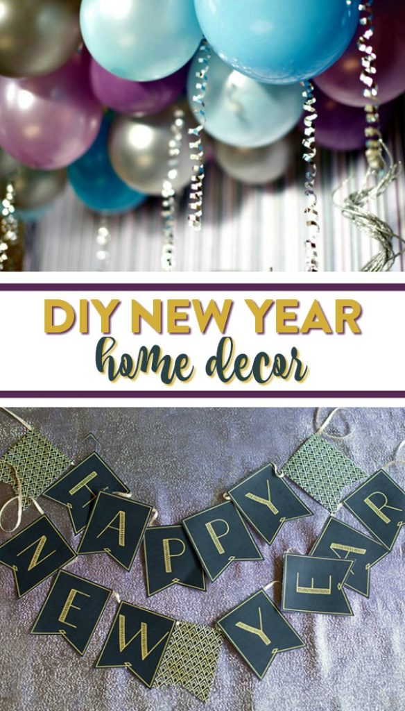 New year home decorations 28 images 15 new year s for Home decorations for new year