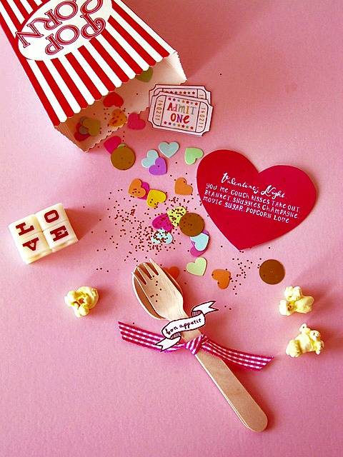 Easy Valentine S Day Diy Projects A Little Craft In Your Day