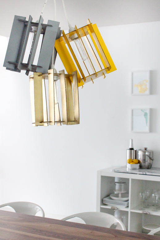 Diy lamp ideas for teen bedrooms a little craft in your day for Diy bedroom lamp