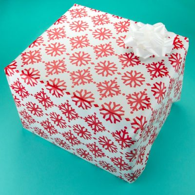 How To Wrap a Present thumbnail