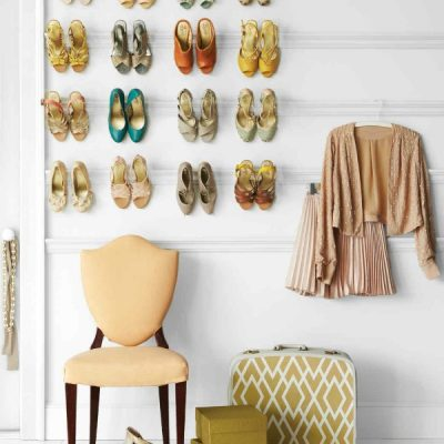 Clever Closet Organization Ideas You Probably Didn't Know thumbnail