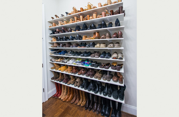 Clever Closet Organization Ideas You Probably Didn 39 T Know