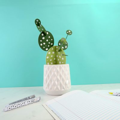 3D Paper Project with Your Cricut thumbnail
