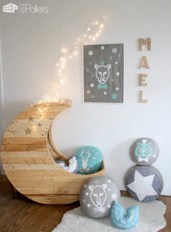Diy Nursery Decor For Boys A Little Craft In Your Day
