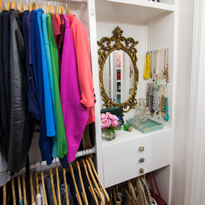 Brilliant Closet Organization Ideas thumbnail