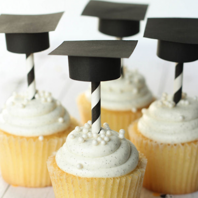 DIY Graduation Party Ideas thumbnail