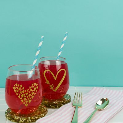 DIY Heart Cups thumbnail