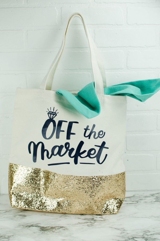 Cheap Diy Wedding Gifts With Your Cricut A Little Craft In Your Day