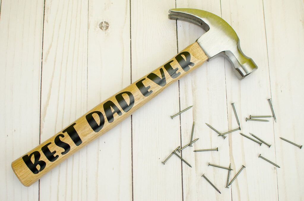 Father's Day Hammer