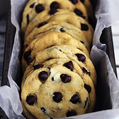 Delicious Cookie Recipes thumbnail