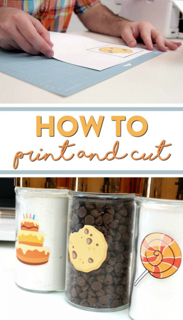How To Print and Cut