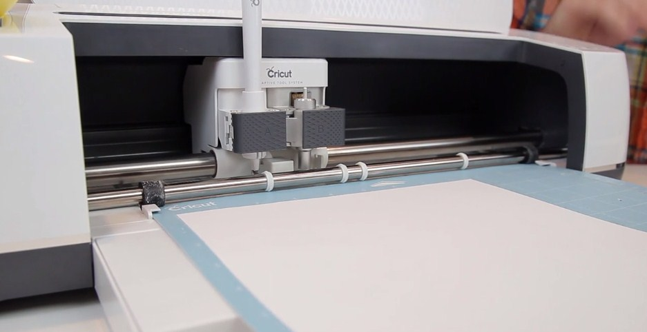 How To Write and Cut with Your Cricut
